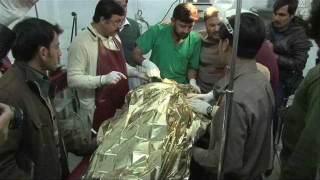 gunmen in pakistan mount fresh attacks on health workers carrying out polio vaccinations taking the death toll to eight and prompting unicef and who... - peshawar stock videos & royalty-free footage