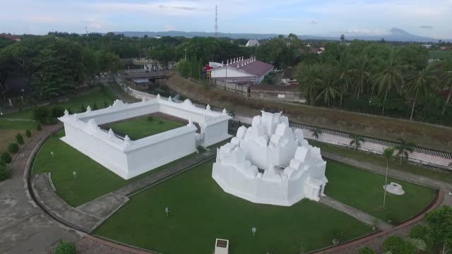 Gunongan Aceh.