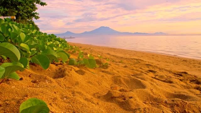 WS DS Gunung Batur de plage de Sanur