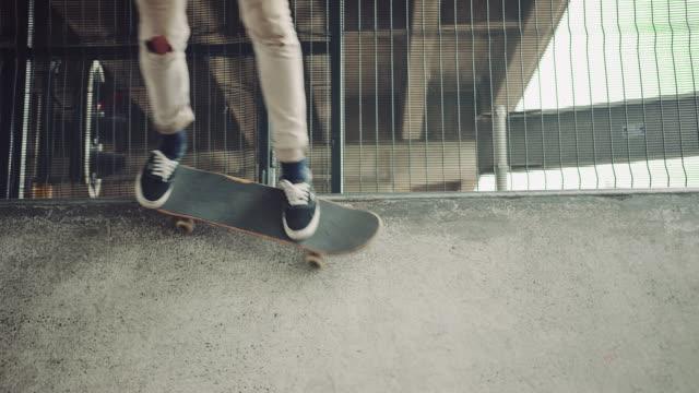 guys in skatepark - half pipe stock videos & royalty-free footage