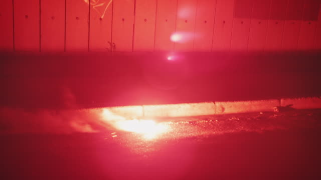 guys skateboarding with torches on a street - welding torch stock videos & royalty-free footage
