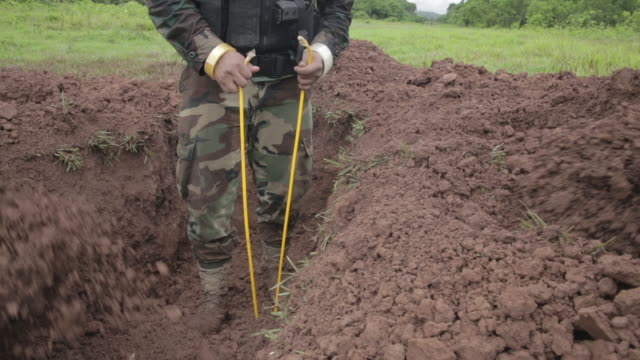 gvs from peru where cocaine production is on the rise and the military is intensifying operations to halt it - drug cartel stock videos and b-roll footage