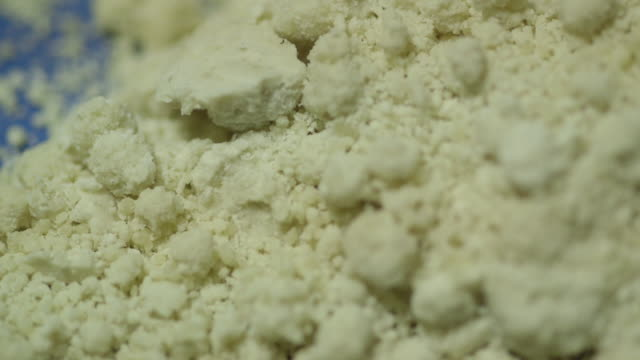 gvs from peru which has overtaken colombia in cocaine production and laboratories are expanding across the nation - drogenart stock-videos und b-roll-filmmaterial
