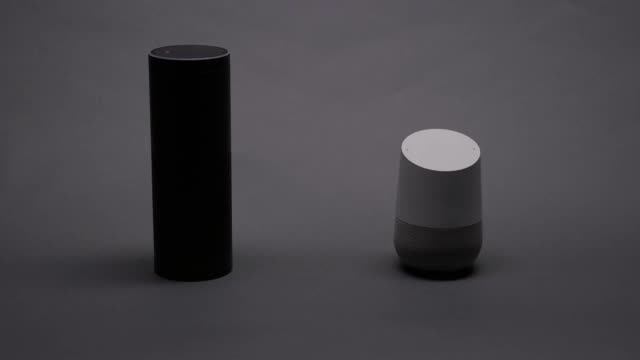 Gvs of the new Google Home speaker compared to the successful Amazon Alexa Both speakers are asked a set of questions ranging from maths science to...