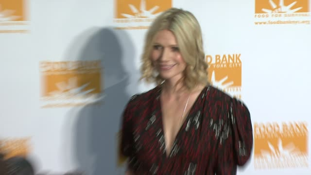 Gwyneth Paltrow at the Food Bank For New York City's 25th Anniversary and 5th Annual CanDo Awards Dinner at Abigail Kirsch's Pier Sixty at Chelsea...