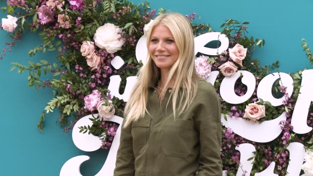 Gwyneth Paltrow at the In goop Health Summit on May 18 2019 in Los Angeles California