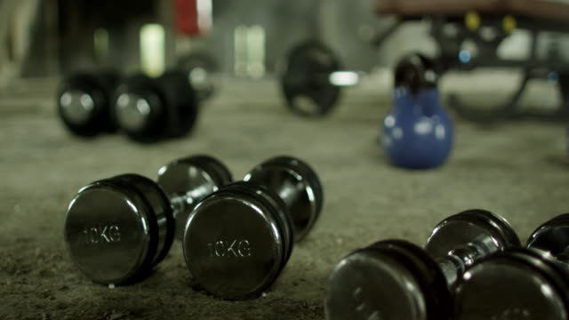 gym - gym stock videos & royalty-free footage