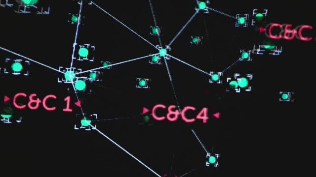 stockvideo's en b-roll-footage met hacker at laptop - computermisdaad