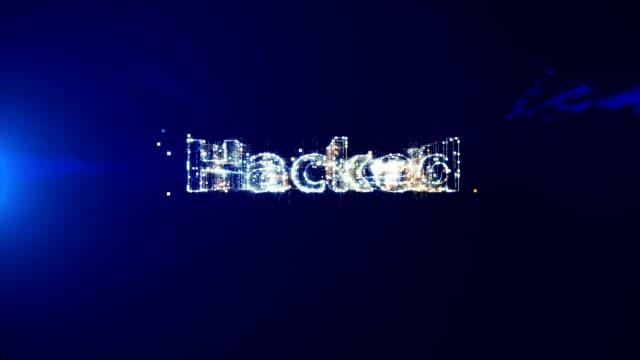 hacker attack - spider web stock videos & royalty-free footage