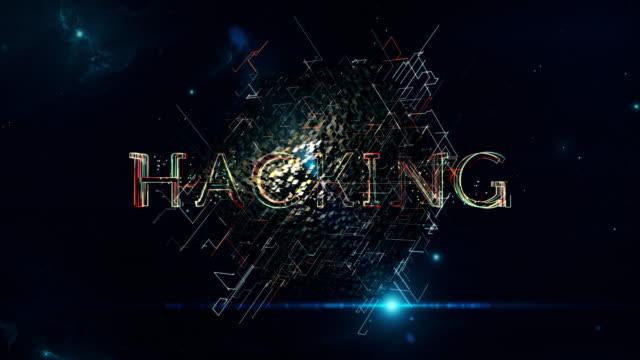 Hacking-Cube