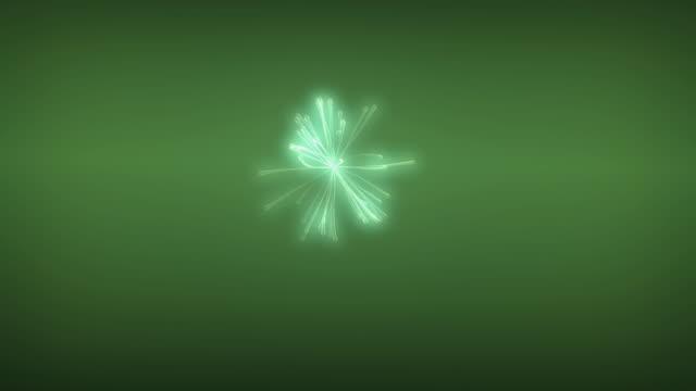 CGI CU Hadrons collide and explode into quarks / Greece