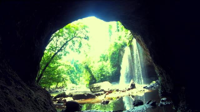 Haew Suwat Wasserfall