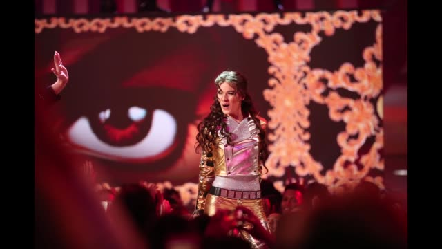 Hailee Steinfeld performs onstage during Lip Sync Battle Live A Michael Jackson Celebration at Dolby Theatre on January 18 2018 in Hollywood...