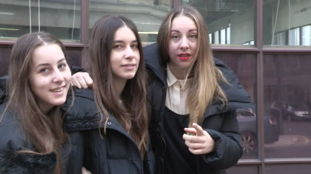 Haim sighted while visiting the BBC Radio Two on November 29 2012 in London England