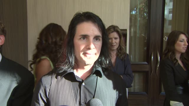 hal sparks on the event how he got involved the canadian seal hunt honoring ellen degeneres and portia derossi pets at the 23rd genesis awards at los... - ellen degeneres stock-videos und b-roll-filmmaterial