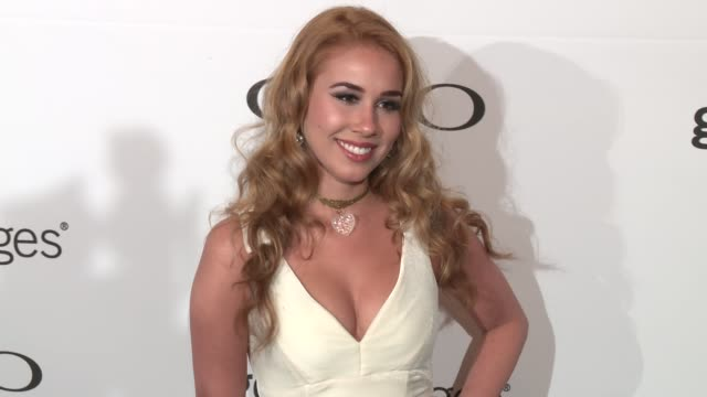 Haley Reinhart at 2016 Clio Awards at American Museum of Natural History on September 28 2016 in New York City