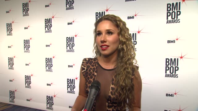 INTERVIEW Haley Reinhart on what brings her out what record inspired her to write music which artist songwriters she would love to collaborate with...