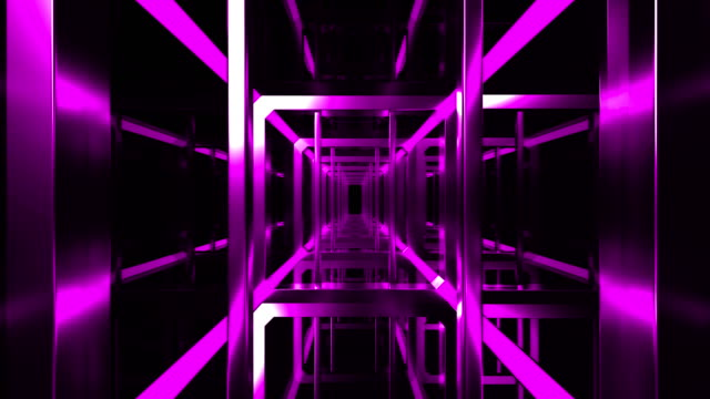 hallway loop - music video stock videos and b-roll footage