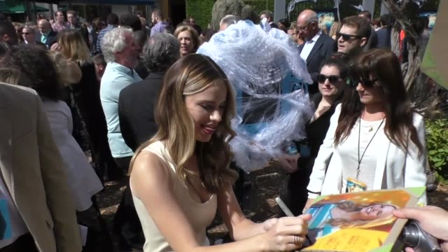 halston sage at goosebumps premiere at regency village theatre on october 04 2015 in los angeles california - halston stock videos & royalty-free footage