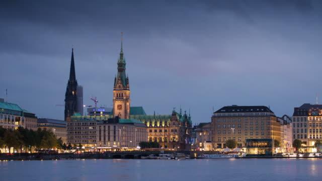 TIME LAPSE: Hamburg