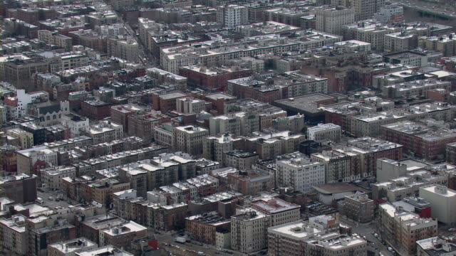 hamilton heights neighborhood in harlem, new york city, usa. - hamilton new york state stock videos & royalty-free footage