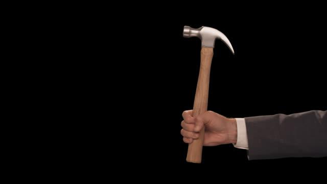 vídeos y material grabado en eventos de stock de ms hammer comes in hits once � profile - sólo hombres de mediana edad