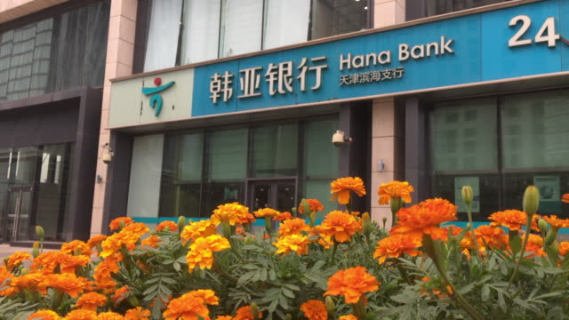 Hana Bank a wholly owned subsidiary of Hana Financial Group headquartered in Seoul is the third largest commercial bank in Korea In December 2007...