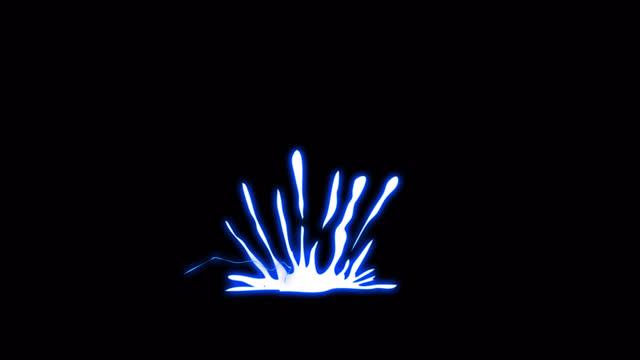 vidéos et rushes de 4k dessiné à la main cartoon electric lightning animation alpha (transparent) channel, anime 2d, manga, flash fx, comic elements, backgorund, pré-rendu, il suffit de déposer le clip directement dans votre projet, idéal pour les développeurs de jeux,  - temps qu'il fait