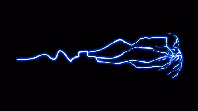 vídeos y material grabado en eventos de stock de 4k dibujado a mano dibujos animados eléctricos lightning animación alpha (transparente) canal, 2d anime, manga, flash fx, comic elements, backgorund, pre-rendered, sólo tiene que soltar el clip directamente en su proyecto, ideal para desarrolladores de  - luces estroboscópicas