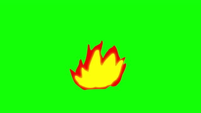 vídeos y material grabado en eventos de stock de 4k dibujado a mano dibujos animados de dibujos animados animación, pantalla verde (clave de croma), anime 2d, manga, flash fx, elementos cómicos, backgorund, pre-renderizado, simplemente suelte el clip directamente en su proyecto, ideal para desarrollado - satírico