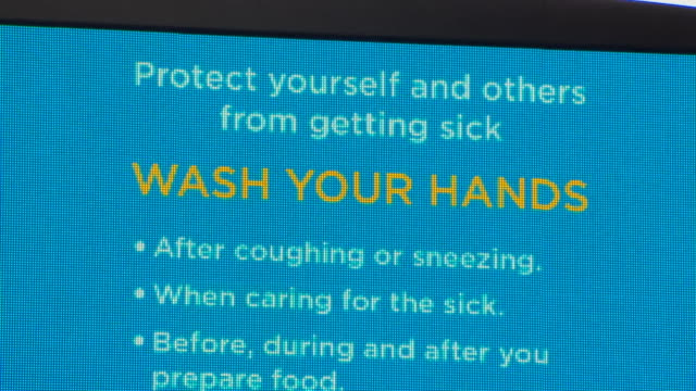 hand sanitisers outside the cheltenham festival to help combat coronavirus - cheltenham stock videos & royalty-free footage