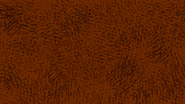 hand sketched cartoon lines background in stop motion - red pen stock videos & royalty-free footage