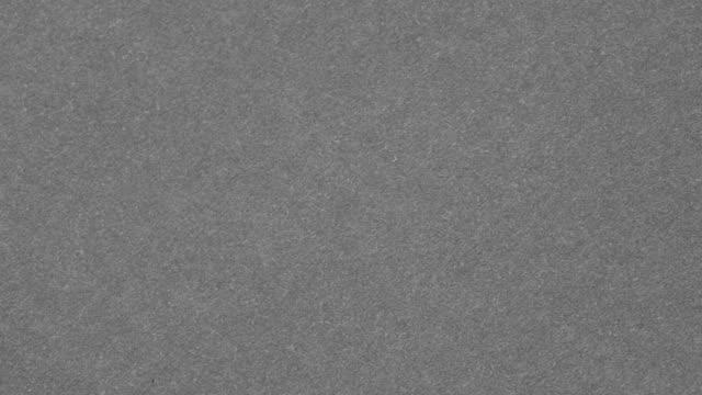 ストップモーションストックビデオで手スケッチグランジノイズランダム漫画形状テクスチャー背景 - はけ筋点の映像素材/bロール