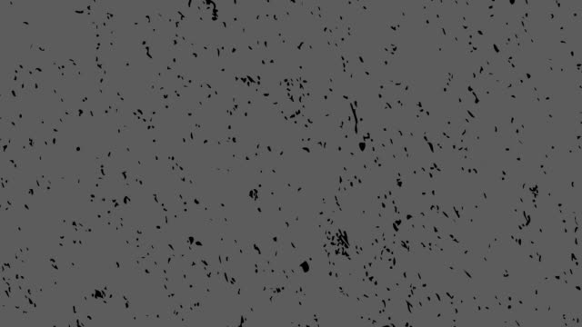 hand sketched grunge noise random shapes cartoon lines background in stop motion - dissolving stock videos & royalty-free footage