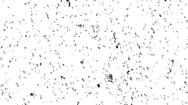 hand sketched grunge noise random shapes cartoon lines background in stop motion - scribble stock videos & royalty-free footage