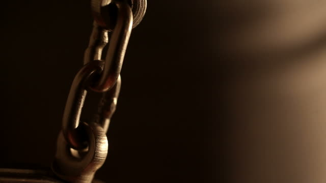 handcuffed hands - handcuffs stock videos & royalty-free footage