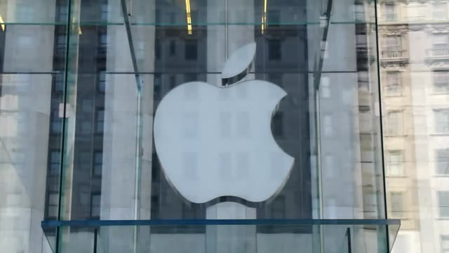 A handful of people have already begun camping out outside the Apple flagship store in New York City to be the first to buy the new iPhone 5 which...