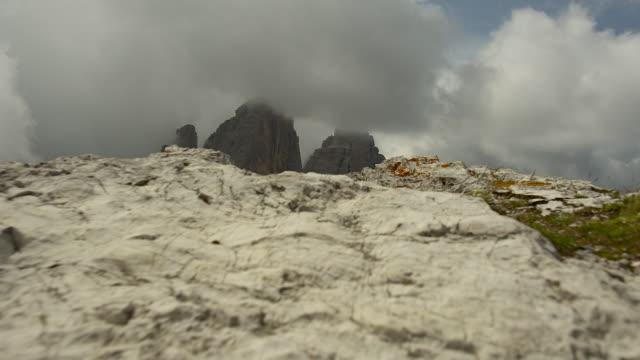Handheld Camera, three peaks