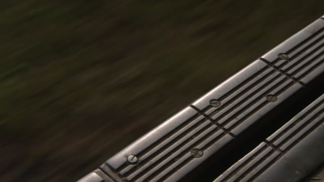 handheld close-up shot of the edge of a train door threshold as the vehicle darts along tracks and through tunnels in mumbai, maharashtra, india. - front stoop stock videos and b-roll footage