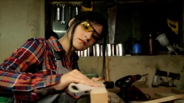 Handmade woodworking