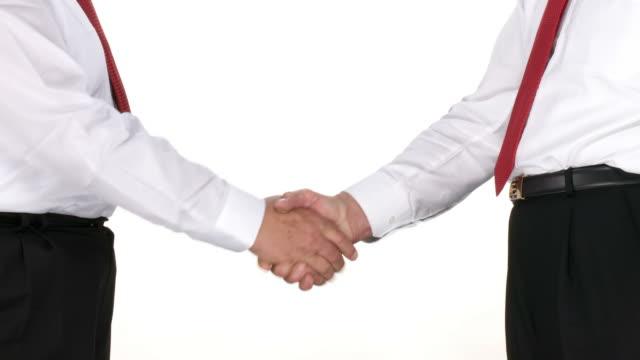 HD: Handshake
