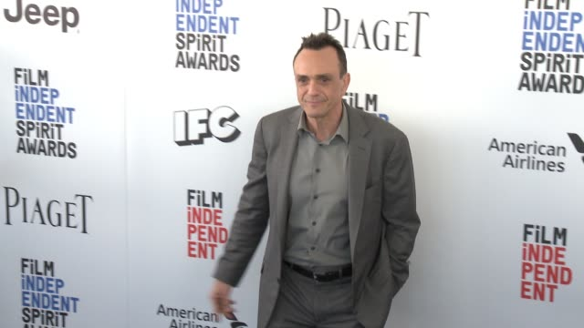 Hank Azaria at the 2017 Film Independent Spirit Awards Arrivals on February 25 2017 in Santa Monica California