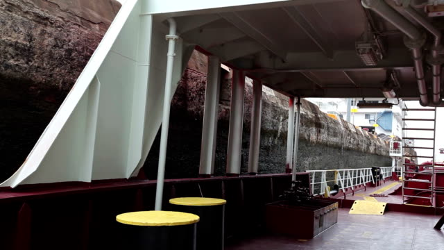 stockvideo's en b-roll-footage met сhannel - panamakanaal