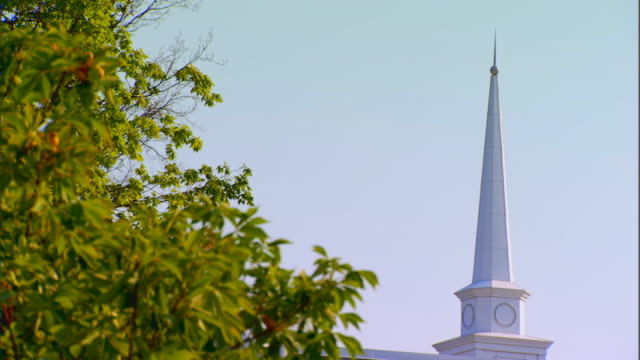 Hannibal, MissouriChurch Steeple