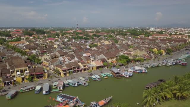 hanoi old quarter / hanoi, vietnam - shack stock videos & royalty-free footage