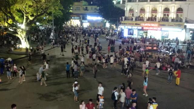Hanoi Timelapse II