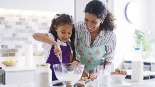 happiness is a bake away - baking stock videos & royalty-free footage