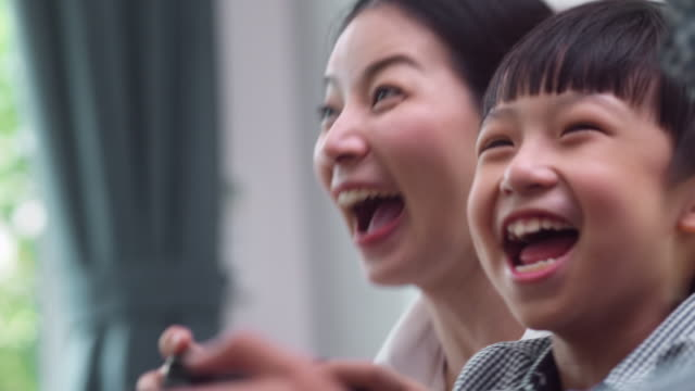 happy family with little son - japan stock videos & royalty-free footage
