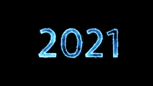 happy new year 2020 background - 1987 stock videos & royalty-free footage
