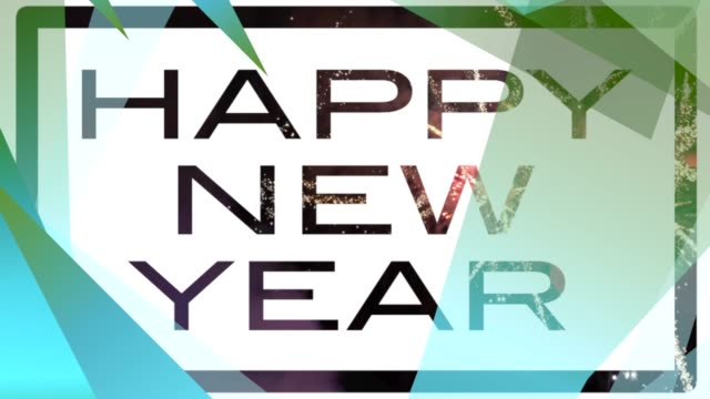 happy new year - 2019 stock videos and b-roll footage
